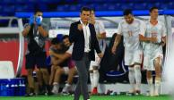 TOKIO 2020: Jaime Lozano anuncia que no continuará con la Selección Mexicana