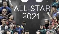 All Star Game MLS vs Liga MX: Hora y en qué canal ver EN VIVO, el Juego de Estrellas transmisión online gratis internet