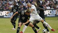 VIDEO: Resumen y goles del All Star Game de MLS vs Liga MX