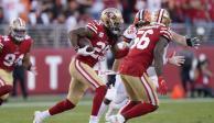 SAN FRANCISCO 49ERS vs DETROT LIONS: Dónde y cuándo ver EN VIVO, Semana 1 de la NFL TRANSMISIÓN ONLINE GRATIS INTERNET