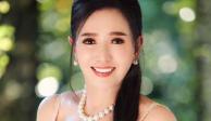 Esta mujer de Tailandia tiene 74 años de edad, mismos que no aparenta