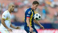 Atlético de San Luis-Tigres