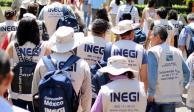 Inegi ofrece sueldos de hasta 98 mil pesos; conoce requisitos para las vacantes