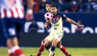 VIDEO: Resumen del San Luis vs América, Jornada 13 de la Liga MX