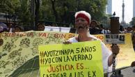 CNDH ordena desaparecer Oficina Especial para el Caso Iguala