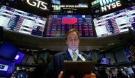 Wall Street cierra jornada volátil con pérdidas pese a menor cifra de contagios por COVID-19