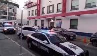 En Colegio Americano de Puebla, operativo por amenaza de tiroteo
