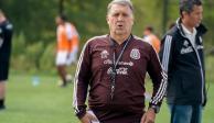 'Tata' Martino aún ve diferencias entre equipos de la Liga MX y MLS