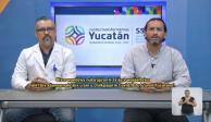 Yucatán descarta caso de menor contagiado con COVID-19