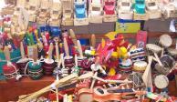 Cae 10.1% fabricación de juguetes en México en 2018: Inegi