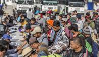 Crisis de migrantes empeorará a medida que aumente pandemia por COVID-19