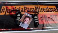 Declara fiscal de Chihuahua por caso Miroslava Breach