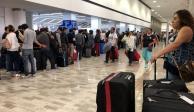 Paro de sobrecargos de Viva Aerobus afecta a usuarios en varios estados
