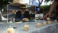 Dan 14 años y 8 meses de prisión al asesino de Javier Valdez