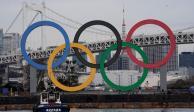 Comité organizador de Tokio 2020 desmiente retraso del evento