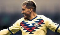 América descarta problemas en recuperación de Nico Castillo