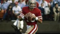 Montana asegura que los Pats cometieron un gran error al dejar ir a Brady