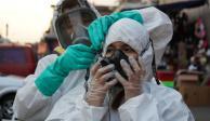 Así puedes proteger a los trabajadores de limpia del COVID-19
