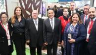Participa GOAN en Feria Internacional de Turismo en Madrid, España