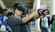 Innovation Fest fomenta en Michoacán pasión por la ciencia y la tecnología
