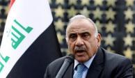 Primer Ministro iraquí plantea expulsión de tropas estadunidenses