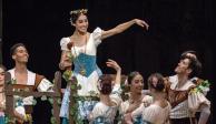 Con la obra Giselle rinden homenaje a Alicia Alonso