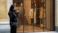 Italia suma 2 mil 503 muertes por coronavirus