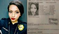 Buscan a mujer policía que desapareció en Cd. Nezahualcóyotl