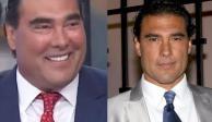 Eduardo Yáñez responde a memes y críticas por subir de peso