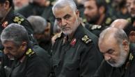¿Cómo logró EU asesinar a Soleimani? Revelan red de informantes