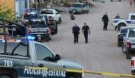 Asesinan a funcionario y a su esposa en Chihuahua