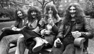 Black Sabbath: Heavy Metal