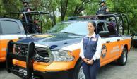 Tiene Michoacán agrupamiento policial contra violencia a mujeres
