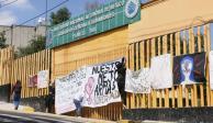 Tras incendio en instalaciones, CCH Sur lanza referéndum virtual sobre devolución del plantel
