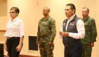 Blinda Michoacán sus límites ante COVID–19