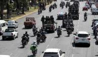 Blindan traslado de presuntos feminicidas de la pequeña Fátima