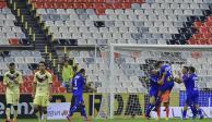 La Liga MX por fin  se detiene, pero antes... Cruz Azul derrota al América