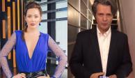 """Carla Medina acusa a Ariel López Padilla de """"agresivo"""" y """"borracho"""""""