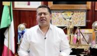 Se disculpa alcalde de Cintalapa por comentarios machistas