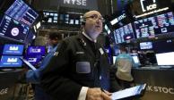 Tras firma de acuerdo comercial EU-China, Wall Street registra ganancias