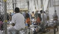 Desde Arizona, EU regresa a México a solicitantes de asilo