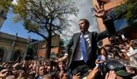 Guaidó retoma el control de la Asamblea Nacional de Venezuela