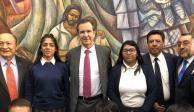 Reforma Educativa ayudó a reconciliación entre docentes y sindicatos: SEP
