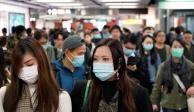 Coronavirus pega a bolsa, peso y crudo