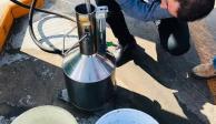 Prepara Profeco denuncias contra dos gasolineras por no dar litros completos