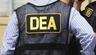 Agente de la DEA es arrestado por colaborar con cártel colombiano