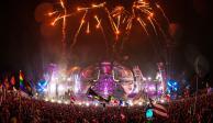EDC: Si no pudiste ir, ve EN VIVO la transmisión del festival