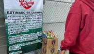 """Alcalde de Torreón califica de """"vacilada"""" denuncia de extorsión de empresario"""