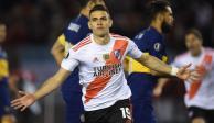 El futbol en Argentina regresa sin público hasta finales de 2020
