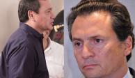 """Osorio Chong se desmarca de Lozoya; """"sólo hablé dos veces con él"""""""